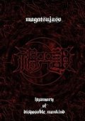 MagatsuJuso - Hymnary of disposable mankind / CD-R