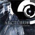 Arcturus - The Sham Mirrors / CD