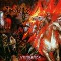 Hacavitz - Venganza / CD
