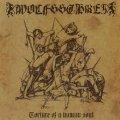 Wolfsschrei - Torture of a Human Soul / CD