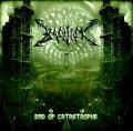 Basilisk - End of Catastrophe / CD