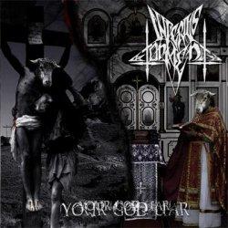 画像1: Inferius Torment - Your God Liar / CD