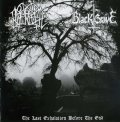 Nocturnal Amentia / Black Grave - The Last Exhalation Before The End / CD