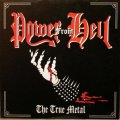 Power from Hell - The True Metal / CD