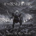 [HMP 022] Fjorsvartnir - Legions of the North / CD