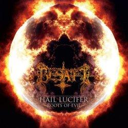 画像1: Besatt - Hail Lucifer / Roots of Evil  / CD