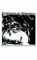 Trollmann Av Ildtoppberg - Arcane Runes Adorn The Ice-Wrought Monoliths Of The Ancient Cavern Of Stars / DIY Tape