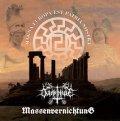 Massenvernichtung / Darkthule - Magna Europa est Patria Nostra / CD