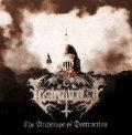 Warwulf - The Archetype of Destruction / CD