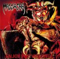 Massacra - Enjoy the Violence / CD