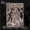 Waxen - Weihung auf Satan / CD