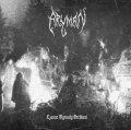 Aryman - Czarne rytualy otchlani / CD