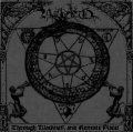 Narbeleth - Through Blackness and Remote Places / CD