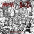 "Manzer / Hexecutor - Pictavian Hexecution / Gatefold 10""EP"