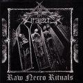 Uraeus - Raw Necro Rituals / CD