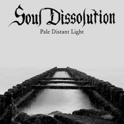 画像1: Soul Dissolution - Pale Distant Light / DigiCD
