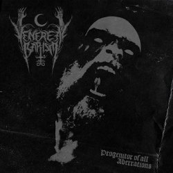 画像1: Venereal Baptism - Progenitor of All Aberrations / CD