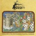 Hanternoz - Mallozh D'Ar Zistrujerien Kastell Ankiniz / CD