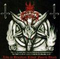Ad Baculum - Live in Brazilian Ritual - Fourth Attack / CD