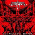 Goatpenis - Live in Brazilian Ritual - Third Attack / CD