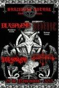 Bestymator / Goatpenis / Revenge / Blasphemy - Brazilian Ritual - Third Attack / DVD