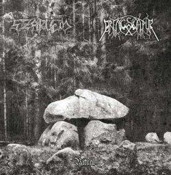 画像1: Szarlem / Drengskapur - Ritual / EP