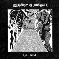画像1: White Medal - Lyke Wake / CD