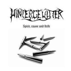画像1: Wintergewitter - Spirit, Cause and Strife / DigiCD