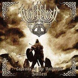 画像1: Wotanorden - Legends of the Valorous Fallen / CD