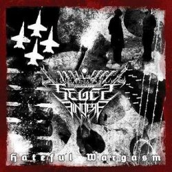 画像1: Seges Findere - Hateful Wargasm / CD