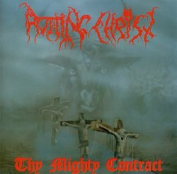 画像1: Rotting Christ - Thy Mighty Contract / CD