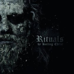 画像1: Rotting Christ - Rituals / CD