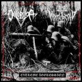 Via Dolorosa / Wintercold - Extreme Aggression / CD