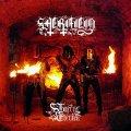 Sacrificio - Guerra eterna / CD