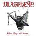 Blasphemy - Fallen Angel of Doom.... / LP