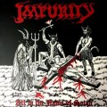 Impurity - All In The Name of Satan / LP
