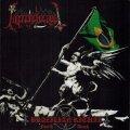 Necroholocaust - Brazilian Ritual Fourth Attack / CD