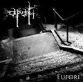 Apati - Eufori / CD