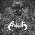 Sabbat - Live at Asakusa Deathfest 2017 / CD