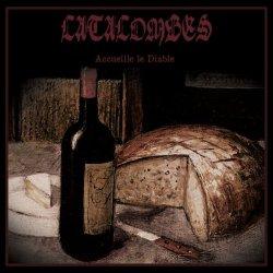 画像1: Catacombes - Accueille le Diable / CD