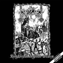 画像1: Moonblood - Kingdom of Forgotten Dreams / CD