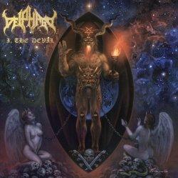 画像1: Deiphago - I, the Devil / CD