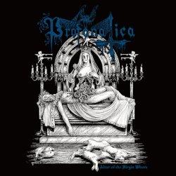 画像1: Profanatica - Altar of the Virgin Whore / CD