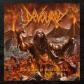 Devoured - The Curse of Sabda Palon / CD