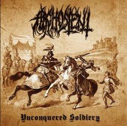 画像1: Arghoslent - Unconquered Soldiery / CD