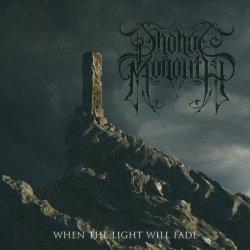 画像1: Phobos Monolith - When the Light Will Fade / CD