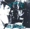 Seducer - Sin Speaks / CD