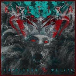 画像1: Kultika - Capricorn Wolves / CD