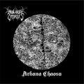 Moloch Letalis - Arkana chaosu / CD