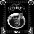 Thanathron - Hiarra / DIY CD-R